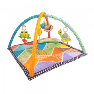 Infantino activity and play mat